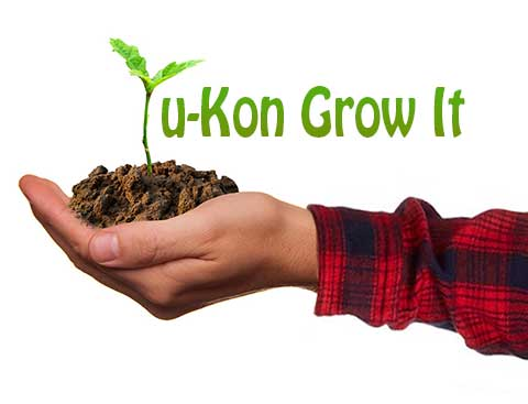 Yu-Kon Grow It: Kitchen Helpers