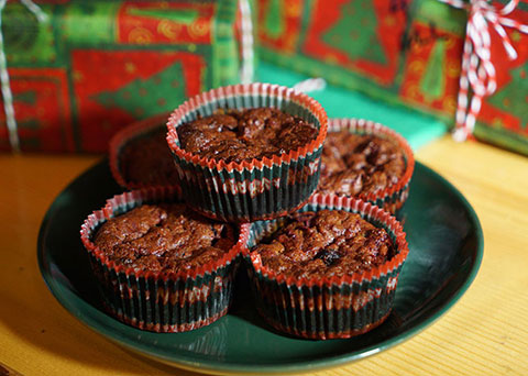 Suzanne's Blog:  Saskatoon Berry Beet Cake
