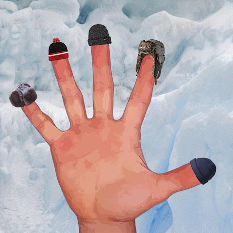 Gerard's Blog: The Reason for Freezin'