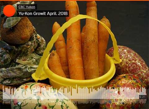 Yu-Kon Grow It: A Local-Food Easter