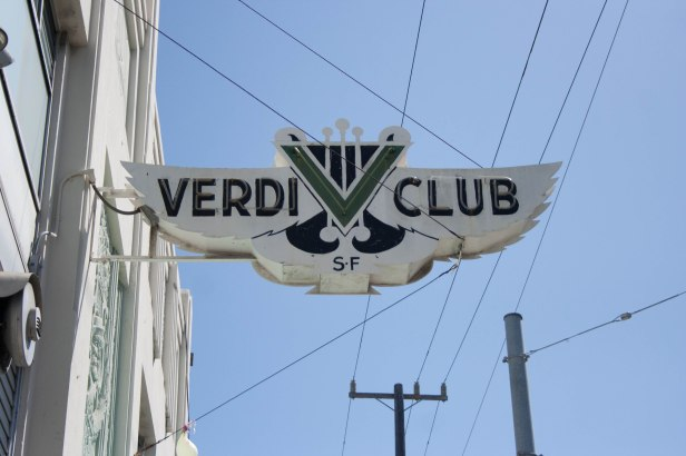 verdiclub