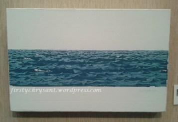 Wave by Shin Moo Yong