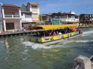 Malaka River Cruise