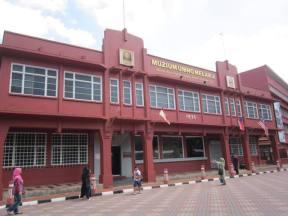 Museum di Melaka