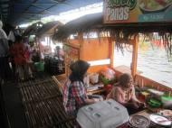 Pasar Apung Lembang aka Lembang Floating Market 9