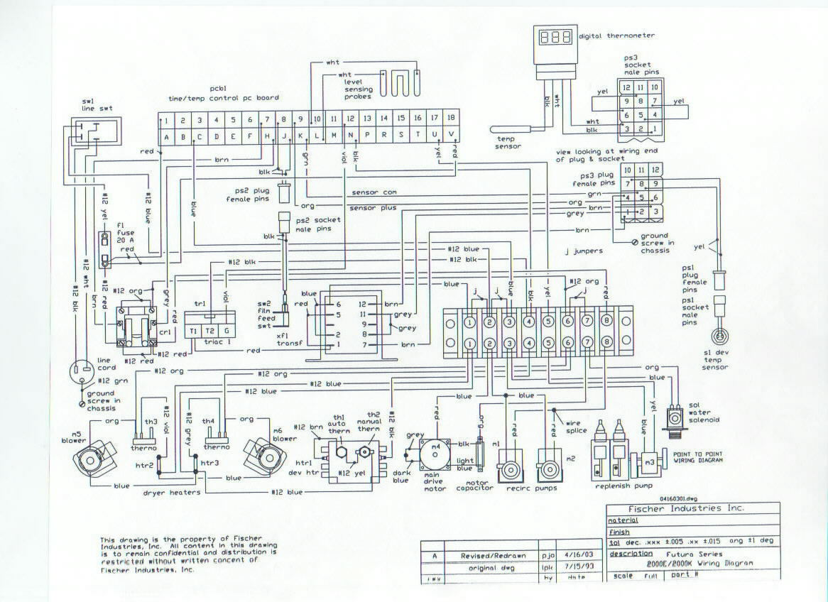 related with spa builders ap 4 schematic
