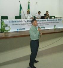 Cap. PM Cláudio Henrique fala sobre a parceria entre Fiscalização e as forças de segurança