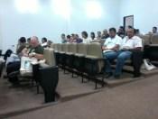 II Encontro Regional de Fiscalização Urbanística, Ambiental e Guardas Municipais - Mossoró RN - 018