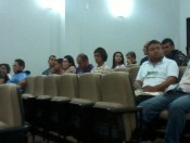 II Encontro Regional de Fiscalização Urbanística, Ambiental e Guardas Municipais - Mossoró RN - 028