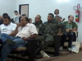 II Encontro Regional de Fiscalização Urbanística, Ambiental e Guardas Municipais - Mossoró RN - 035