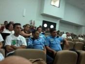 II Encontro Regional de Fiscalização Urbanística, Ambiental e Guardas Municipais - Mossoró RN - 042