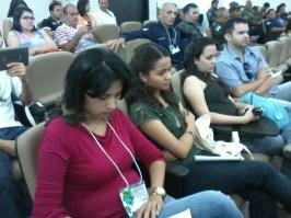 II Encontro Regional de Fiscalização Urbanística, Ambiental e Guardas Municipais - Mossoró RN - 057