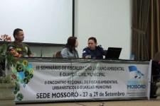 II Encontro Regional de Fiscalização Urbanística, Ambiental e Guardas Municipais - Mossoró RN - 075 (2)
