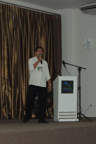 II Encontro Regional de Fiscalização Urbanística, Ambiental e Guardas Municipais - Mossoró RN - 097