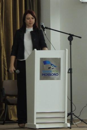 II Encontro Regional de Fiscalização Urbanística, Ambiental e Guardas Municipais - Mossoró RN - 098