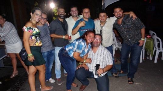 Arraiá da Ambientá 2016 - SEMURB Natal (148)
