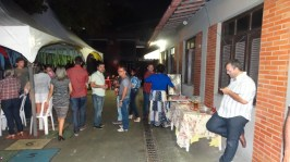 Arraiá da Ambientá 2016 - SEMURB Natal (26)