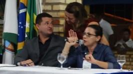 VI Encontro Regional de Fiscais de Atividades Urbanas - Tibau RN 2016 - Deixou Saudades - Álbum 03 (32)