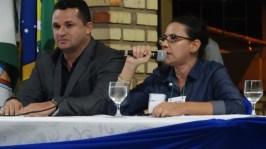 VI Encontro Regional de Fiscais de Atividades Urbanas - Tibau RN 2016 - Deixou Saudades - Álbum 03 (38)