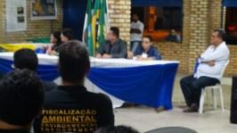 VI Encontro Regional de Fiscais de Atividades Urbanas - Tibau RN 2016 - Deixou Saudades - Álbum 03 (6)