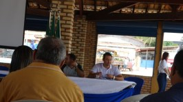 VI Encontro Regional de Fiscais de Atividades Urbanas - Tibau RN 2016 - Deixou Saudades - Álbum 05 (20)