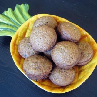 Zucchini Bread, Cake, or Muffins