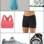 2012 Goals: Health + Fitness