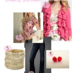 A Friday's Fancies Swap with Cheers, Bethani!