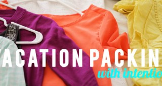 Vacation Packing with Intention with Jess Lively