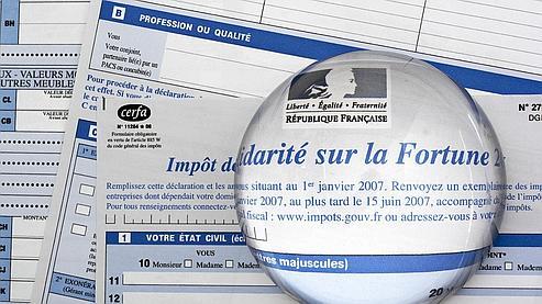 isf 2011 Calculette fiscale : Comparatif ISF ancien et nouveau barème [excel]