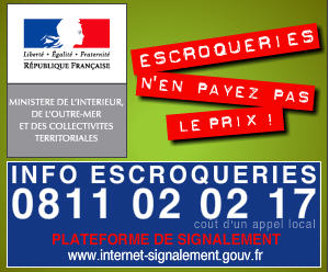 escroquerie rsi RSI :Tentatives d'escroquerie par téléphone Communiqué ACOSS  24 février 2012