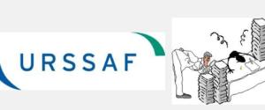 urssaf 300x125 Déclarations URSSAF et CRC/IP sur le portail Jedeclare.com