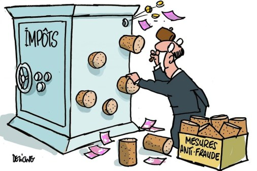 fraude fiscale