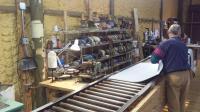 Flooring Contractor, Hardwood Floor Installation, Floor ...