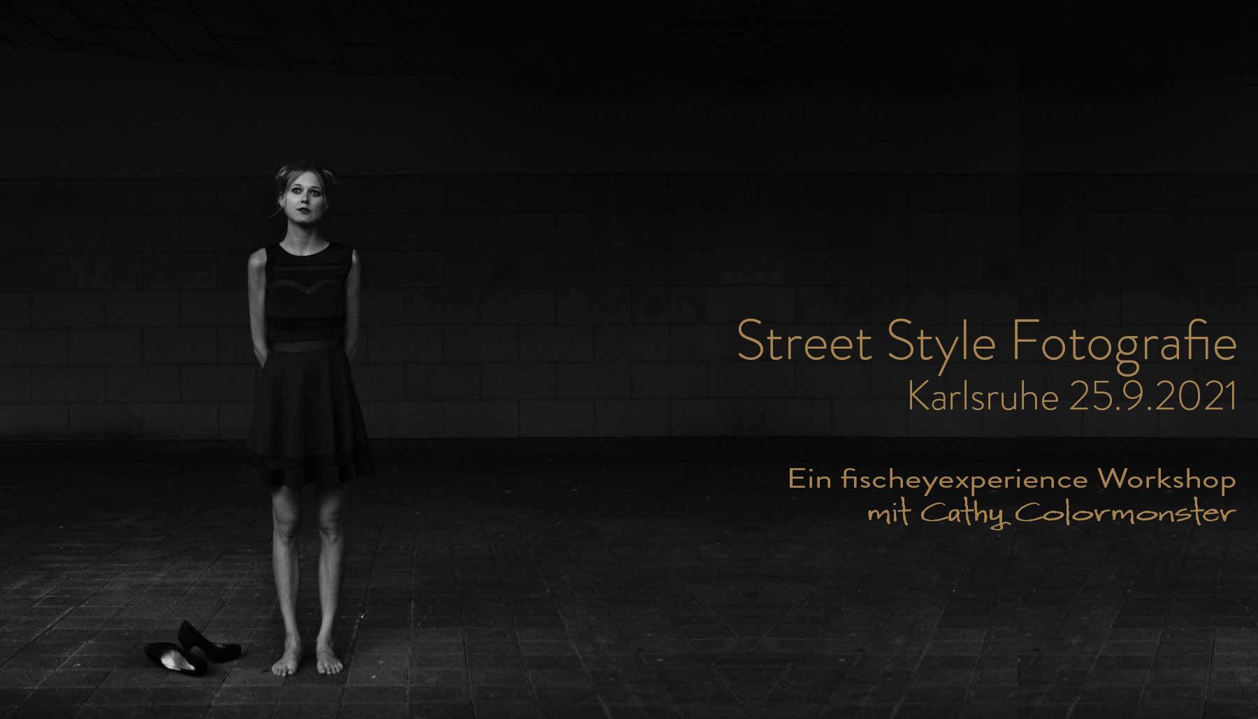 KStreet Style Workshop mit Cathy Colormonster Dietmar Sebastian Fischer