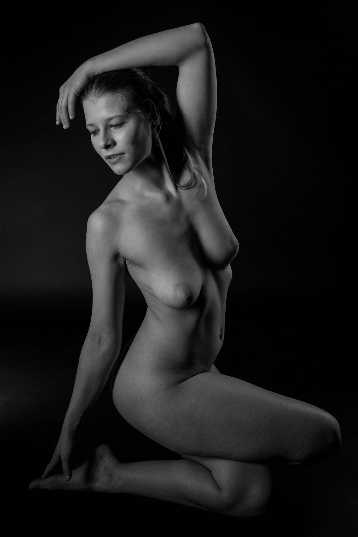 Nude Portrait Workshop