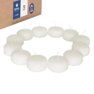 ivory-floating-candle-2in