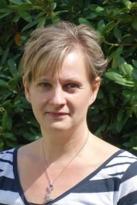 Frau Reese Erzieherin