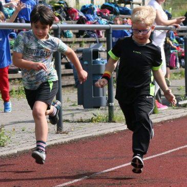 Sportfest der Kinder