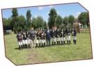 1° tappa del Progetto Giovani C.C.E.
