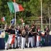 italia dressage