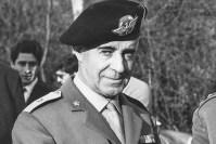 Il generale Ildebrando Alfassio Grimaldi di Bellino