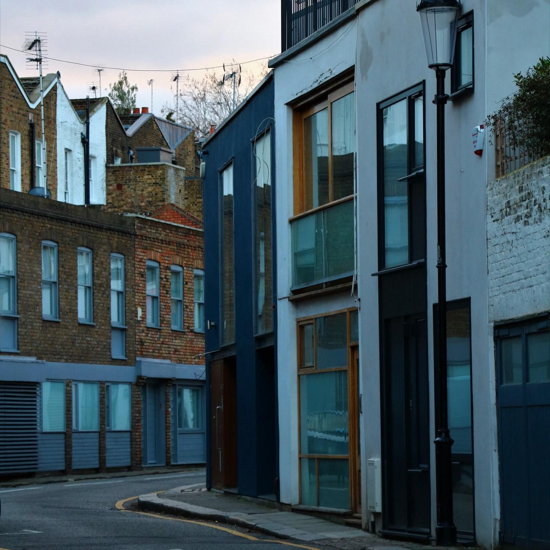 Dzisiejsze perły przed wczorajsze wieprze. O początkach Notting Hill.