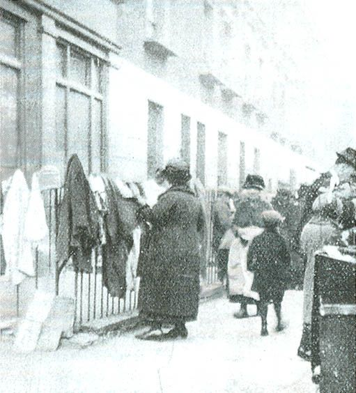 rag-fair-bangor-street-london-Avernus