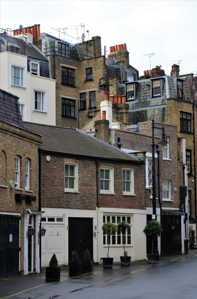 Hays Mews-Grosvenor Estate-Mayfair
