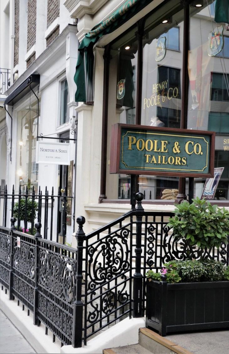Henry-Poole-and-Co-Savile Row