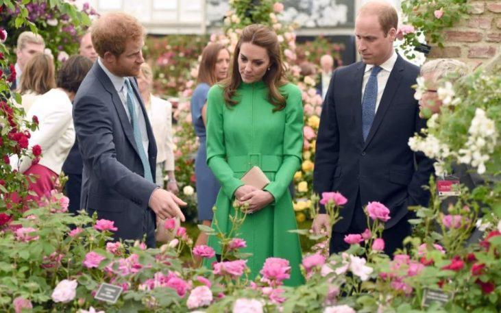 Royal-family-Chelsea-Flower-Show-2016