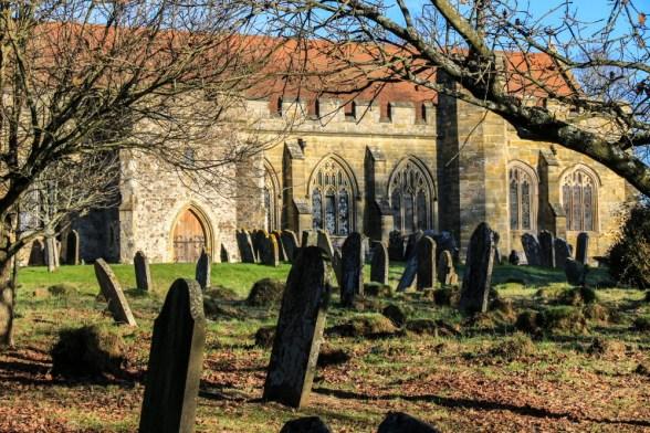 Kitty Fisher-miejsce-spoczynku-Benenden-cmentarz-St George's