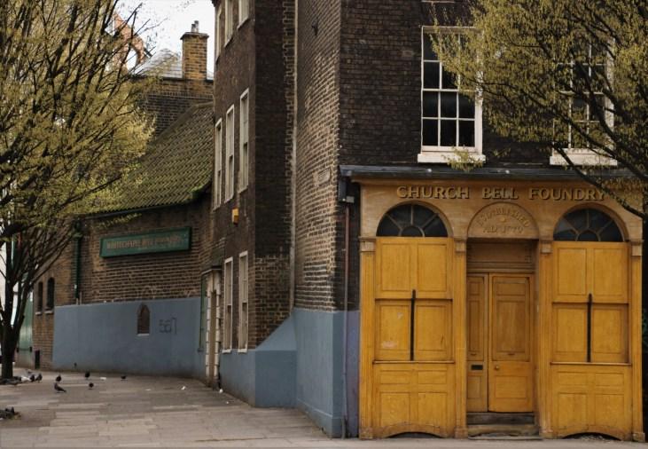 Whitechapel-Bell-Foundry-odlewnia-dzwonów-1570