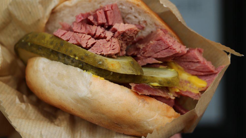 Dieta ubogich Londyńczyków. Jedzenie w wiktoriańskim Whitechapel.